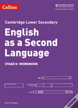 Wook.pt - Collins Cambridge Checkpoint English As A Second Language