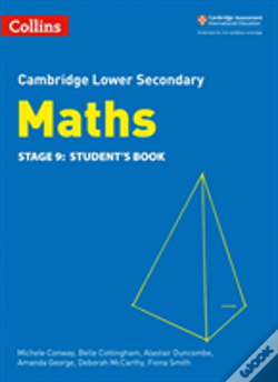 Wook.pt - Collins Cambridge Checkpoint Maths