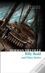 Collins Classics - Billy Budd And Other Stories