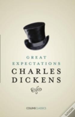 Wook.pt - Collins Classics - Great Expectations