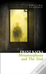 Collins Classics - Metamorphosis And The Trial
