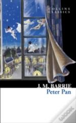 Collins Classics - Peter Pan