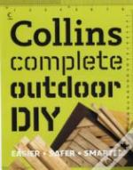 Collins Complete Outdoor Diy