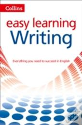Collins Easy Learning English - Easy Learning Writing