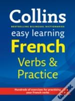 Collins Easy Learning French Verbs And Practice
