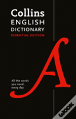Collins English Dictionary Essential Edition