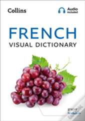 Collins English - French Visual Dictionary