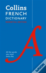 Collins Essential - Collins French Essential Dictionary