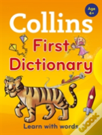 Collins First - Collins First Dictionary
