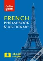 Collins Gem - Collins French Phrasebook