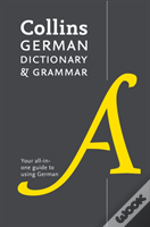 Collins German Dictionary And Grammar
