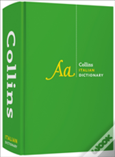 Collins Italian Dictionary Complete And Unabridged Edition