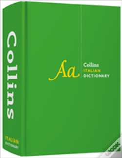 Wook.pt - Collins Italian Dictionary Complete And Unabridged Edition