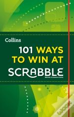 Collins Little Books - 101 Ways To Win At Scrabble