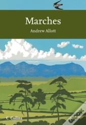 Collins New Naturalist Library (118) - Marches