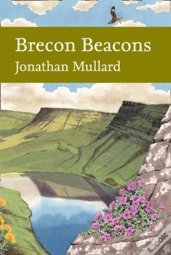 Wook.pt - Collins New Naturalist Library (126) - Brecon Beacons