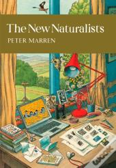 Collins New Naturalist Library (82) - The New Naturalists