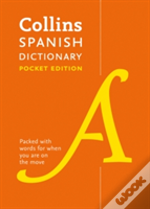 Collins Pocket - Collins Pocket Spanish Dictionary