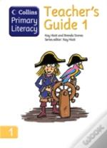 Collins Primary Literacyteacher'S Guide
