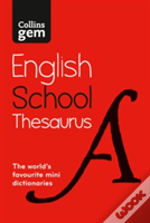 Collins School - Collins Gem School Thesaurus