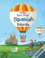 Collins Very First Spanish Words