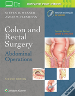 Wook.pt - Colon And Rectal Surgery: Abdominal Operations