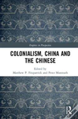 Wook.pt - Colonialism China And The Chinese