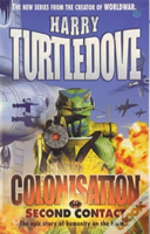 Colonisationsecond Contact