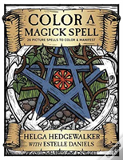 Wook.pt - Color A Magick Spell