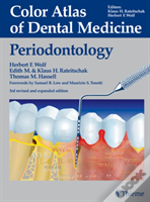 Color Atlas Of Periodontology