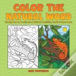 Color The Natural Word