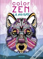 Color Zen La Nature (Loup)