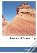 Colorado: A Summer Trip