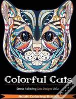 Colorful Cats