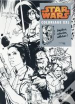 Coloriages Xxl Star Wars ; Rebellion