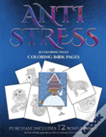 Coloring Book Pages (Anti Stress)