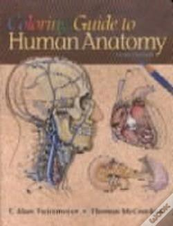 Wook.pt - Coloring Guide To Human Anatomy