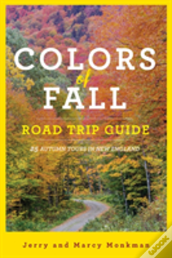 Wook.pt - Colors Of Fall Road Trip Guide