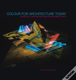 Wook.pt - Colour For Architecture Today