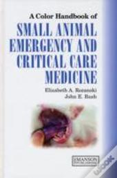 Colour Handbook Of Small Animal Emergency And Critical Care Medicine