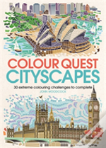 Colour Quest Cityscapes