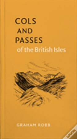 Wook.pt - Cols And Passes Of The British Isles