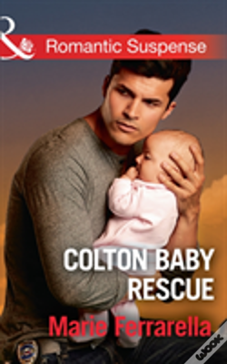 Wook.pt - Colton Baby Rescue