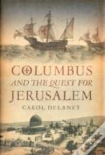 Columbus & The Quest For Jerusalem