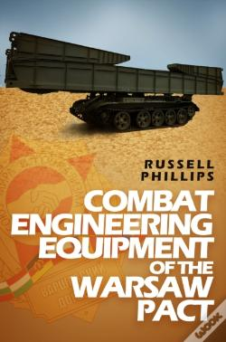 Wook.pt - Combat Engineering Equipment Of The Warsaw Pact