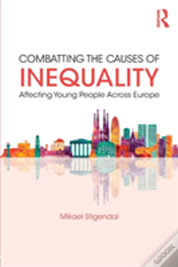 Wook.pt - Combatting The Causes Of Inequality Affecting Young People Across Europe