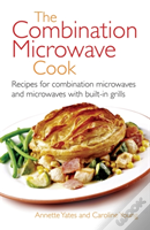 Combination Microwave Cook