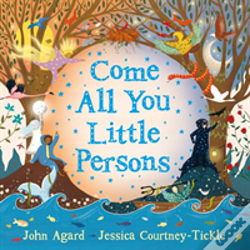 Wook.pt - Come All You Little Persons
