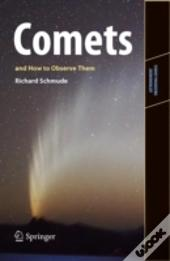 Comets & How To Observe Them