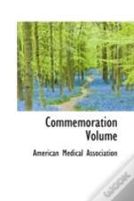 Commemoration Volume